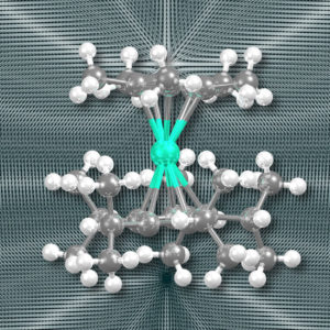 The first high-temperature single-molecule magnet